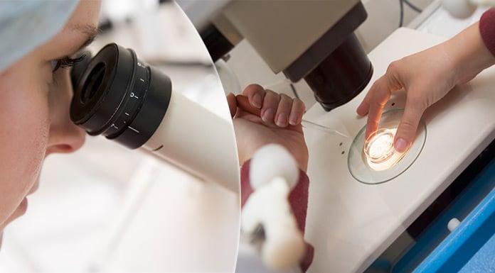 Fecundación in vitro (FIV-ICSI)