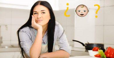 ¿Cómo saber si estás embarazada?
