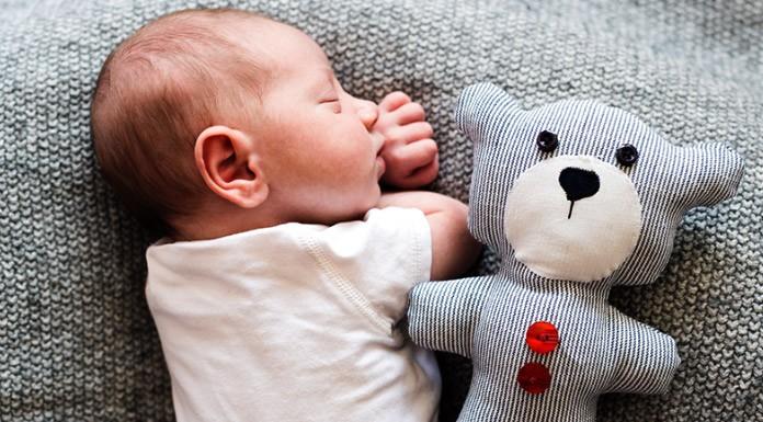 Consejos dormir bebe