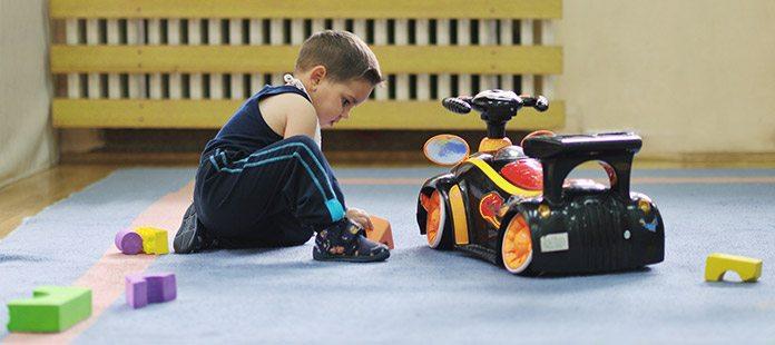 Principios Metodo Montessori