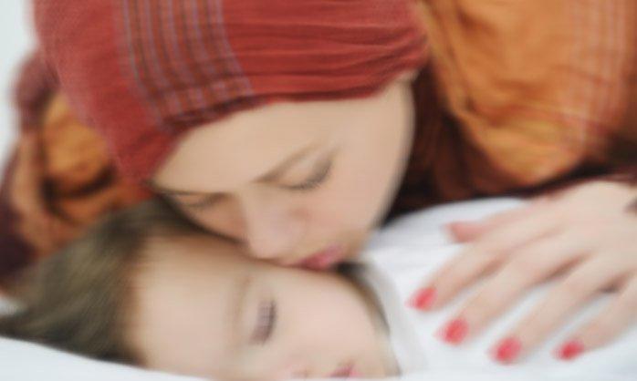 Muerte subita bebe