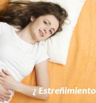 Gases en el embarazo