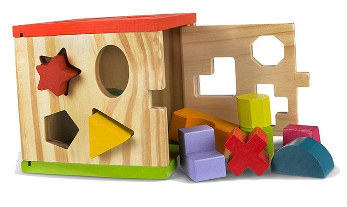 juguetes madera bebes