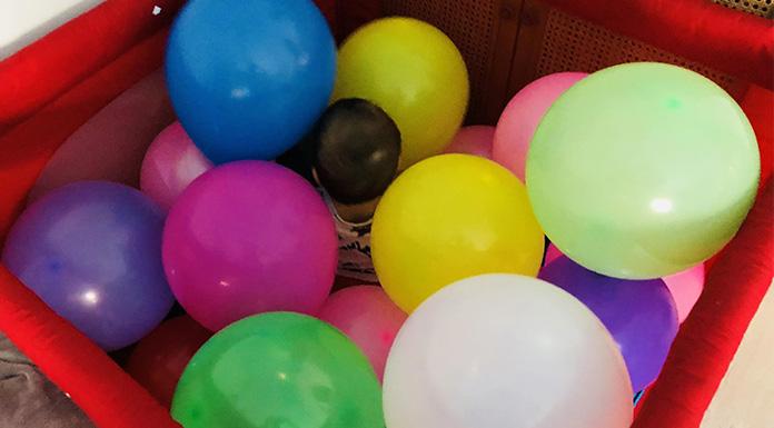 globos cumpleanos